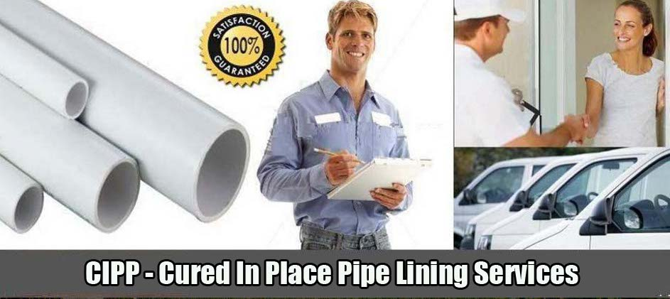 Environmental Pipe, Inc. CIPP Cured In Place Pipe